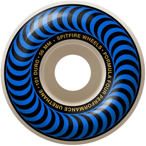 Spitfire Formula Four 101A 56mm Classic Wheels