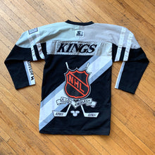 Load image into Gallery viewer, Starter NHL LA Kings Jersey