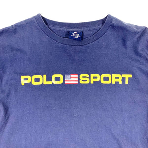 Polo Sport LS T-Shirt