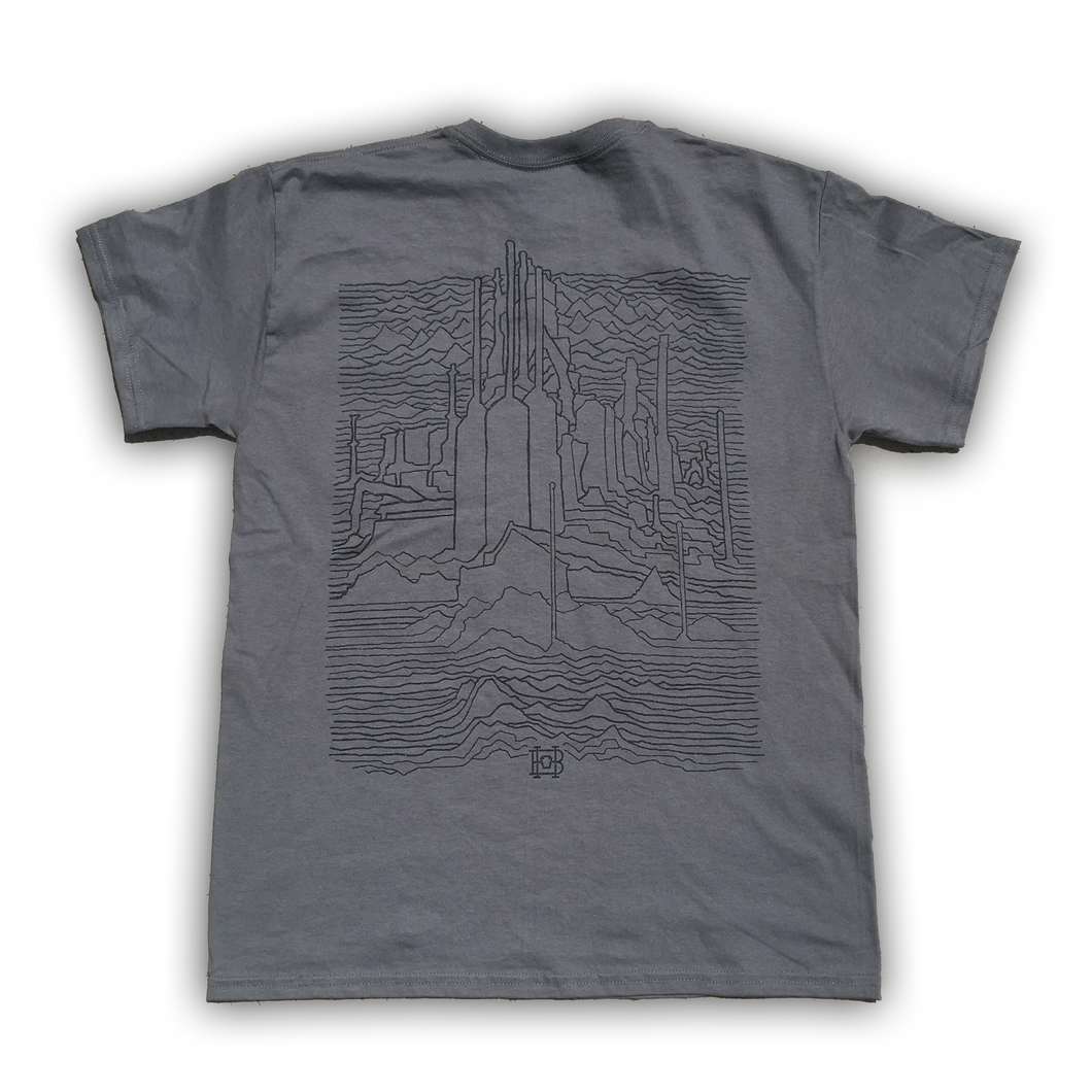 610 Division Pocket T-shirt