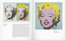 Load image into Gallery viewer, Warhol by Klaus Honnef Hardcover Book
