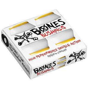 Bones Hardcore 4pc Bushing Set