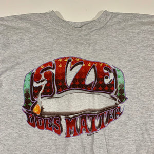 Size Does Matter Joint T-Shirt