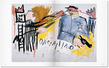 Load image into Gallery viewer, Basquiat by Leonhard Emmerling Hardcover Book