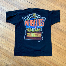 Load image into Gallery viewer, NASCAR Dale Earnhardt Wheaties Single Stitch T-Shirt