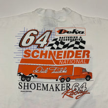 Load image into Gallery viewer, NASCAR Dick Trickle Single Stitch T-Shirt