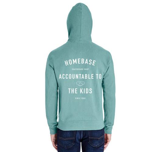 Accountable to the Kids Hoodie