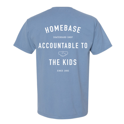 Accountable to the Kids T-Shirt
