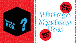 Vintage T-Shirt Mystery Bundle