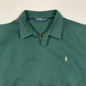 Polo RL Solid Herrington Jacket