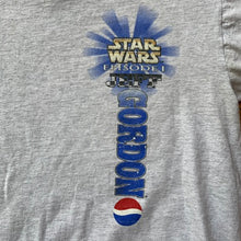 Load image into Gallery viewer, NASCAR Jeff Gordon Star Wars Ep. 1 T-Shirt