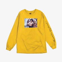 Load image into Gallery viewer, DGK Bruce Lee Scratch LS T-Shirt