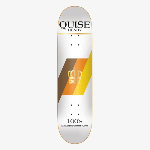 DGK Ashes Quise Deck