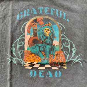 Grateful Dead Grim Reaper Guitar T-Shirt