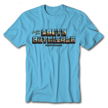 Load image into Gallery viewer, Greetings from the Southside T-Shirt