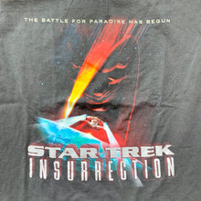 Load image into Gallery viewer, Star Trek Insurrection T-Shirt