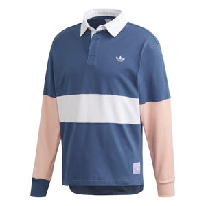 Nora LS Polo Shirt