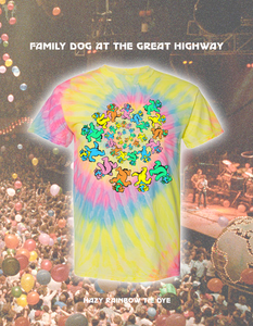 The Family Dog T-Shirt