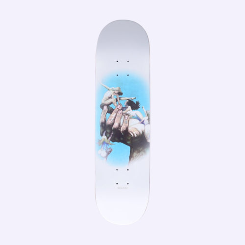Quasi Girls Deck 8.375