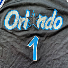 Load image into Gallery viewer, NBA Orlando Magic Hardaway Jersey