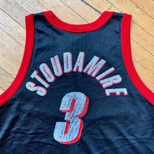 Load image into Gallery viewer, NBA Portland Trailblazers Stoudamire Jersey