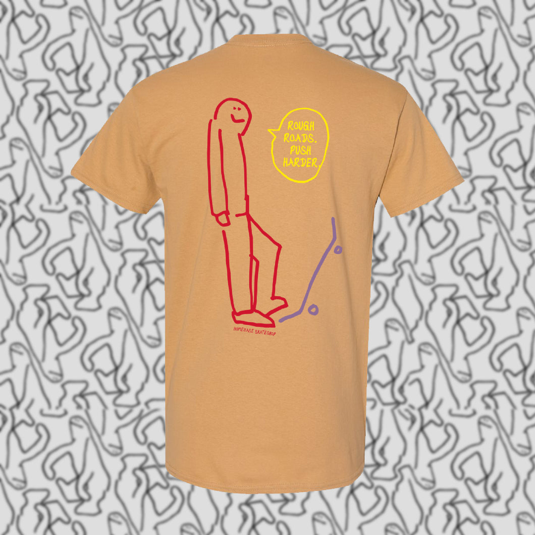 The Giant GONZ T-Shirt