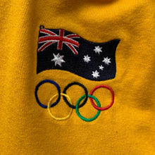 Load image into Gallery viewer, Australia Flag Olympics Color Block Rugby