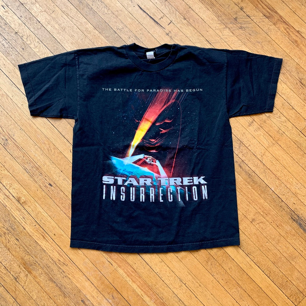 Star Trek Insurrection T-Shirt