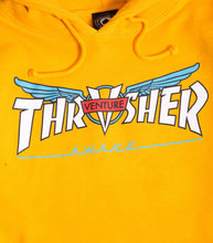 Load image into Gallery viewer, Thrasher x Venture Collab Hoodie