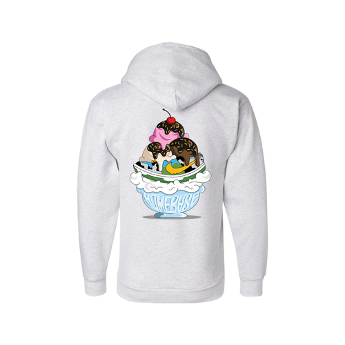 Chunk Dunky Sundae Hoodie (Read full description please)
