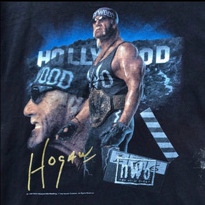 WWF 1998 Hollywood Hogan T-Shirt