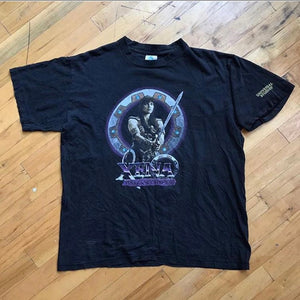 Xena Warrior Princess T-Shirt