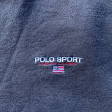 Load image into Gallery viewer, Polo Sport Embroidered Logo Crewneck