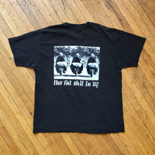 "Load image into Gallery viewer, Beastie Boys ""The Fat Shit In '92"" T-Shirt"