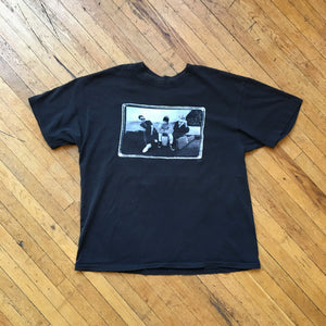 Beastie Boys 1992 Check Your Head T-Shirt