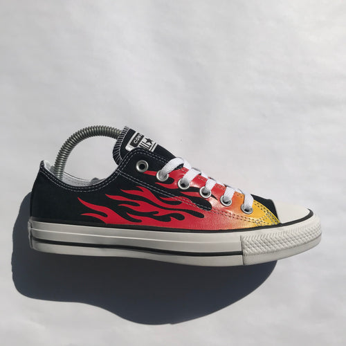Converse Archive Print Chuck Taylor All Star Shoe