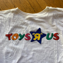 Load image into Gallery viewer, Toys-R-Us Classic Logo T-Shirt