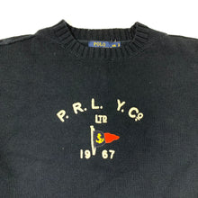 Load image into Gallery viewer, Polo RL NWT Watch Hill 1967 Sweater