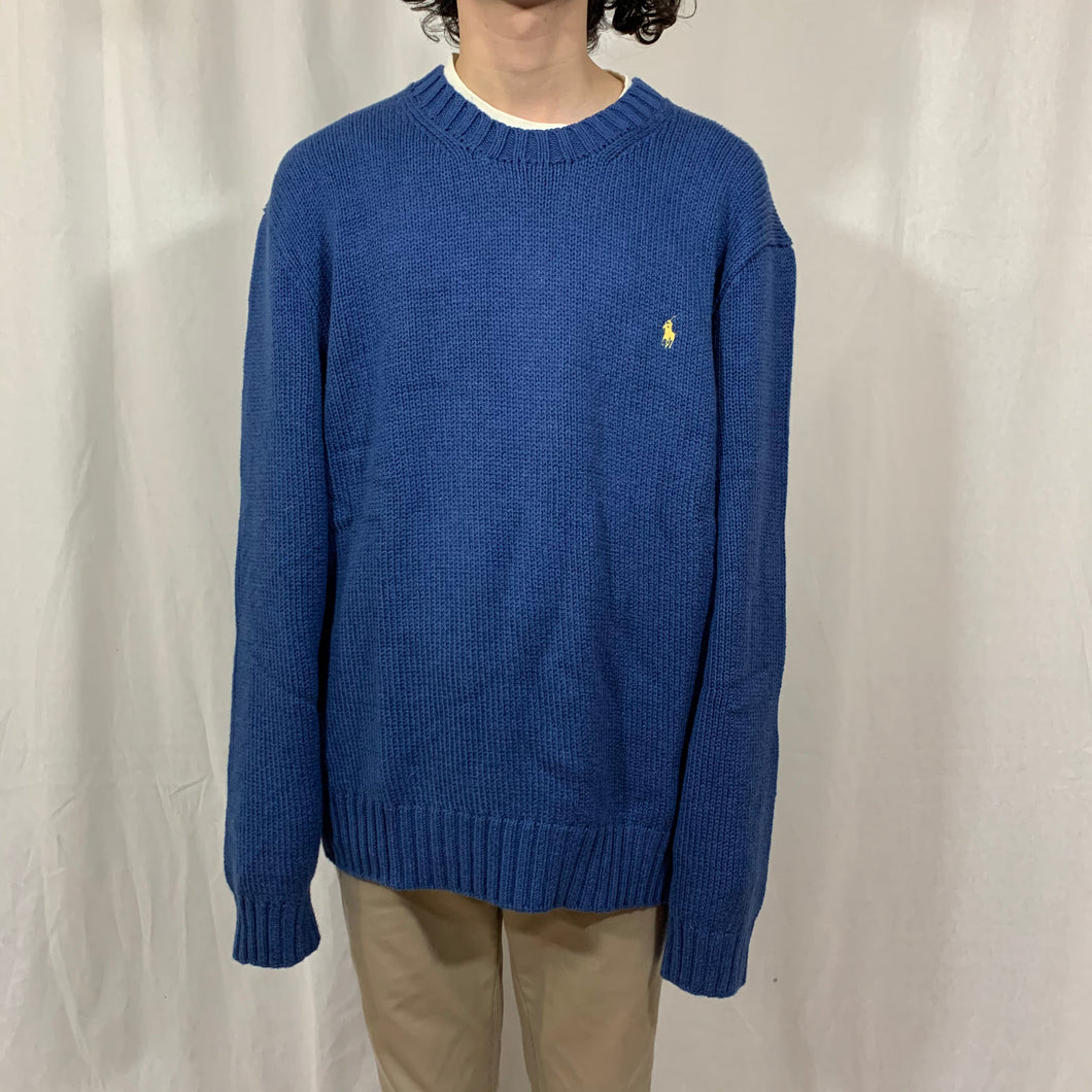 Polo RL NWT Knit Sweater