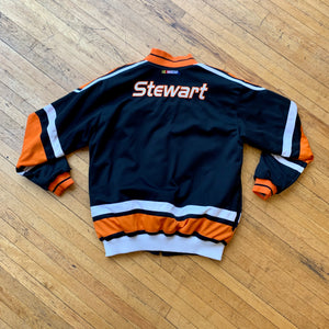 NASCAR Tony Stewart Reversible Racing Jacket