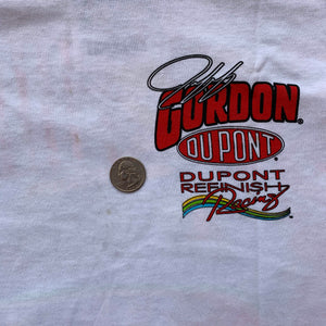 NASCAR NWT Jeff Gordon Fearless T-Shirt