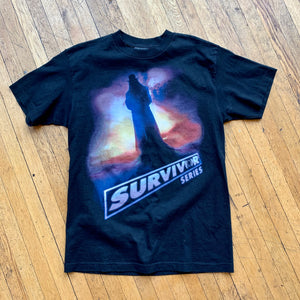 WWE Survivor Series Undertaker T-Shirt