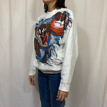 Load image into Gallery viewer, TAZ Breakthrough Dunk Crewneck
