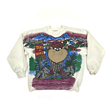 Load image into Gallery viewer, Looney Toons Hiking Crewneck