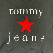 Load image into Gallery viewer, Tommy Jeans Enlarged Logo Crewneck