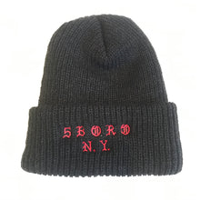 Load image into Gallery viewer, Old NY Beanie