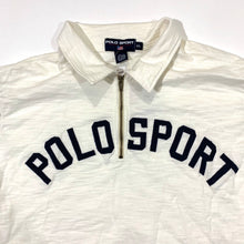 Load image into Gallery viewer, Polo Sport All American Half Zip Fleece Top