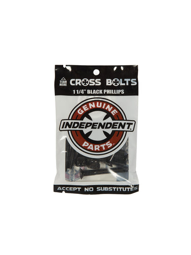 Independent Hardware 1-1/4