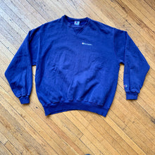 Load image into Gallery viewer, Champion Solid Washed Crewneck