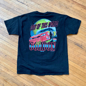 "NASCAR Jeff Gordon ""Out Of This World"" T-Shirt"